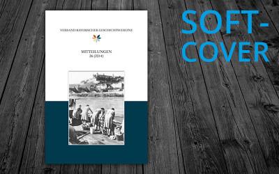 Mitteilungen des Verbandes bayerischer Geschichtsvereine 26 (2014)