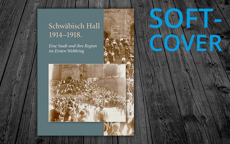 Schwäbisch Hall 1914–1918