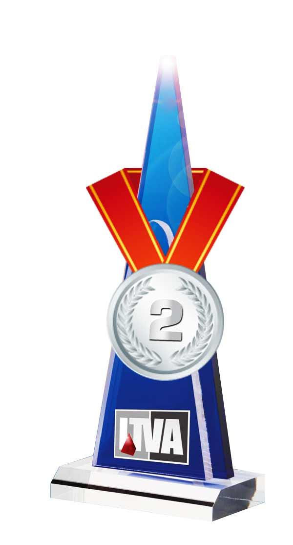 Bei den ITVA-Awards 2011 erhielt unser Film die ITVA-Pyramide in Silber.