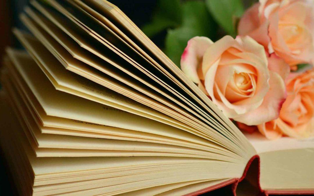 Hardcover Buch – Vorteile für Leser und Autoren