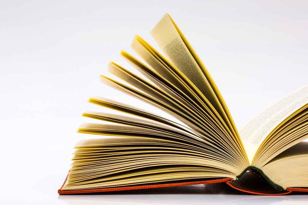 Hardcover Buch Vorteile